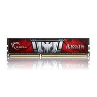 G.Skill RAM-geheugen: 8GB DDR3-1600