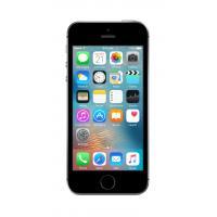 Apple smartphone: iPhone SE 16GB Space Gray - Zwart, Grijs