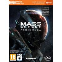 Electronic Arts game: Mass Effect: Andromeda (Code in a Box)  PC