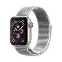 Apple Series 4 Silver Aluminium 40mm smartwatch