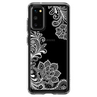Ciel by CYRILL Cecile - White Mandala Mobile phone case