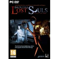 Iceberg Interactive game: Dark Fall, Lost Souls  PC