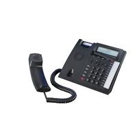 AGFEO dect telefoon: T 18 - Zwart