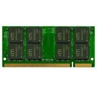 Mushkin RAM-geheugen: 1GB PC2700 DDR SDRAM