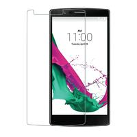 Azuri screen protector: screen protector Tempered Glass - voor LG G4 - Transparant