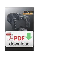 Rocky Nook, Inc. algemene utilitie: Mastering the Nikon D5000 - eBook (PDF)