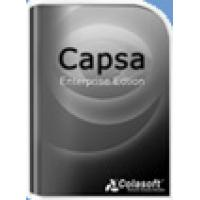 Colasoft Capsa Professional single seat license with 1 year Maintenance (email)