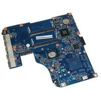 Toshiba notebook reserve-onderdeel: Motherboard w/o CPU