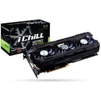 Inno3D videokaart: iChill GeForce GTX 1080 Ti X3