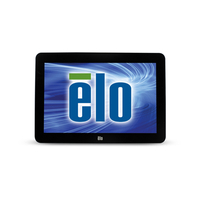 Elo Touch Solution 1002L touchscreen monitor - Zwart