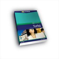 Talk Business Leer Turks - Gemiddeld / Gevorderd