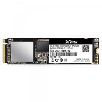 ADATA XPG SX8200 Pro SSD - Zwart