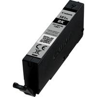 Canon inktcartridge: CLI-581BK XL - Zwart