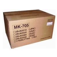 KYOCERA toner: MK-705E Maintenance Kit