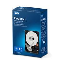 Western Digital interne harde schijf: Desktop Everyday
