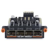 DELL netwerk switch module: Adapterkaart SFP+ Hot-Swap