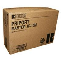 Ricoh printerkit: JP1050 Master B4
