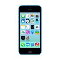 Apple smartphone: 5c 16GB Blauw | Refurbished | Zichtbaar gebruikt