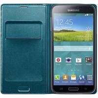 Samsung mobile phone case: EF-WG900 Blauw/Groen - Blauw, Groen