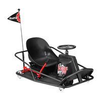 Razor : Crazy Cart XL - Zwart