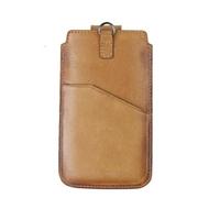 Bugatti cases Francoforte 2XL Mobile phone case - Bruin