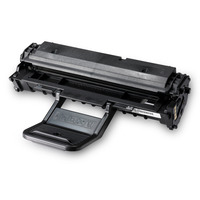 Samsung toner: Toner voor SCX-4725F/SCX-4725FN - Zwart
