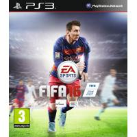 Electronic Arts game: FIFA 16 (Essentials)  PS3