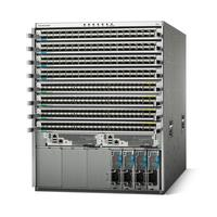 Cisco NEXUS 9508 CHASSIS netwerkchassis