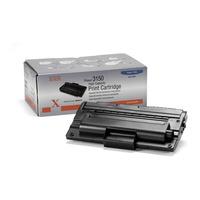 Xerox toner: Phaser 3150 extra grote print cartridge (5.000 pagina's) - Zwart