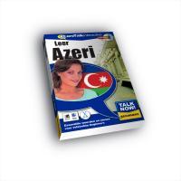 Eurotalk Talk Now! Learn Azeri