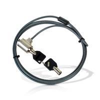 Infocus kabelslot: Projector Security Lock (Slot) - Zwart