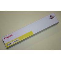 Canon cartridge: C-EXV2 - Geel