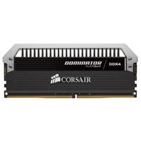 Corsair RAM-geheugen: 64GB, DDR4, 3200MHz - Zwart, Platina