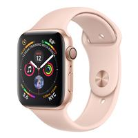 Apple Series 4 Rose Gold Aluminium 44mm smartwatch