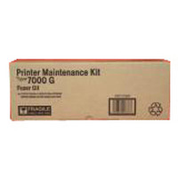 Ricoh printerkit: Type 7000G - Maintenance Kit - Zwart