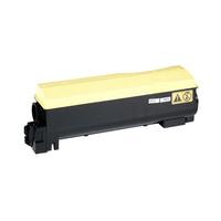 KYOCERA cartridge: TK-550Y - Geel