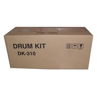 KYOCERA drum: DK-310 - Zwart
