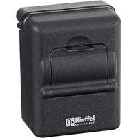 Rieffel KSB-8 WS sleutelkast - Zwart