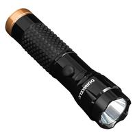 Duracell zaklantaarn: Tough CMP-6C - Zwart