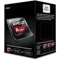 AMD processor: A10-7850K