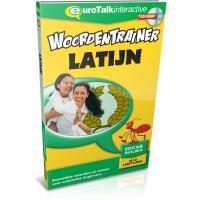 Woordentrainer Latijn