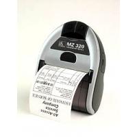 Zebra printerlint: Z-Perform 1000D - Wit