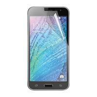 Muvit screen protector: 2 Screen Protectors 1 Matt 1 Glossy For Samsung Galaxy J3 2016