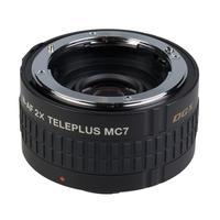 Kenko DGX MC7 2.0x Converter Nikon