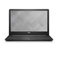 DELL laptop: Vostro 3568 - Zwart