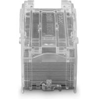 HP nietjes: nietjescartridges navulling - Metallic, Transparant