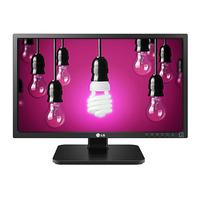 Tot 60,- korting op zakelijke LG monitoren