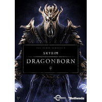 Bethesda : The Elder Scrolls V: Skyrim Dragonborn