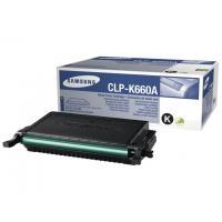 Samsung toner: TONERCARTRIDGE CLP-K660A/ELS ZWART