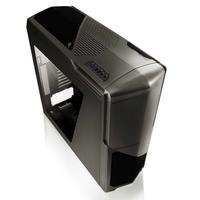 NZXT behuizing: Ultra Tower Case, ATX, Micro-ATX, XL-ATX, EATX, 12 kg, Black - Zwart